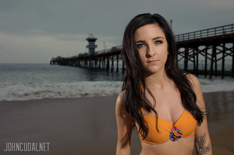 seal beach glamour photographer